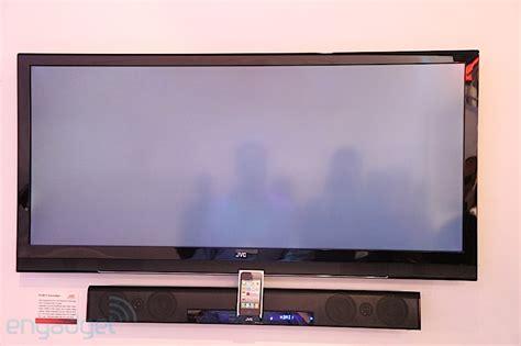 Tv Lcd Juc 21 Inch jvc 50 inch 21 9 3d hd tv prototype