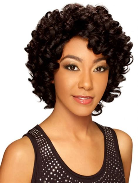 curly weave on hairstyles for round face longs for round faces black women curly weaves hairstyle