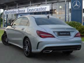 Mercedes America Customer Service Mercedes Class 220d Amg Line 4dr Tip Auto 163 29 485