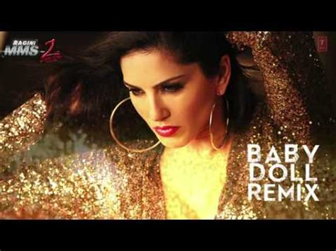 song on dailymotion baby dollremix ragini 2 song audio