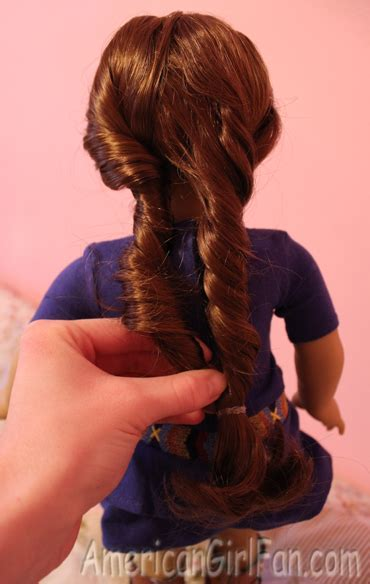 Practice Hair Style Doll by Hairstyles For American Doll Saige Hairstyles