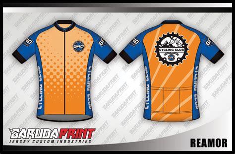 design kaos gowes koleksi desain jersey sepeda gowes 02 garuda print page