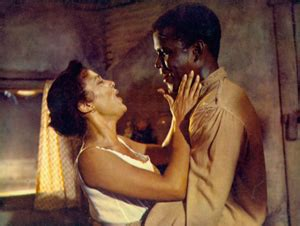 Film Blue Negro | rare screenings of porgy and bess film to take place at