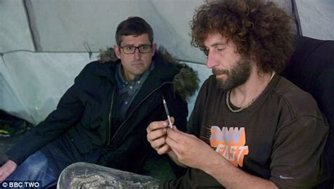 Detox Wv by Louis Theroux Warns Australia About Codeine Ban Fallout