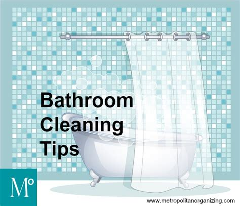 easy bathroom cleaning tips quick and easy bathroom cleaning tips 10 clever bathroom