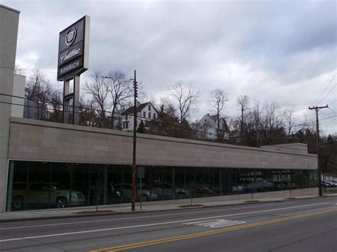 cadillac dealers in pittsburgh rohrich cadillac is a pittsburgh cadillac dealer and a new