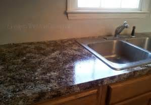 giani granite makes it easy to paint countertops to look