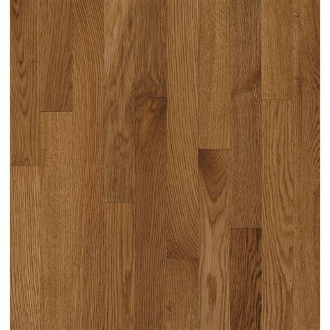Shop Bruce Natural Choice 2.25 in Mellow Oak Solid