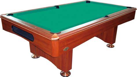 Century Silver 9ft Pool Buffalo Eliminator Ii Pool Tables Brown