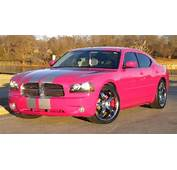 PINK 2006 Dodge ChargerR/T Sedan 4D Specs Photos