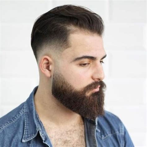 receding hairline fade 50 temp fade haircut ideas men hairstyles world