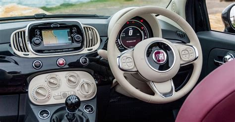 fiat 500 lounge convertible review 2016 fiat 500c lounge review caradvice