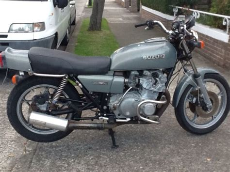 Suzuki Gs750 For Sale Suzuki Gs750 For Sale In Templeogue Dublin From Chomp7john