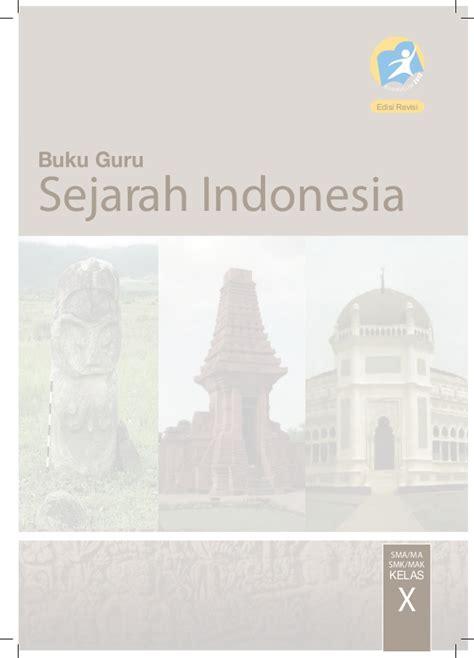Sejarah Ktsp 2006 buku kurikulum 2013