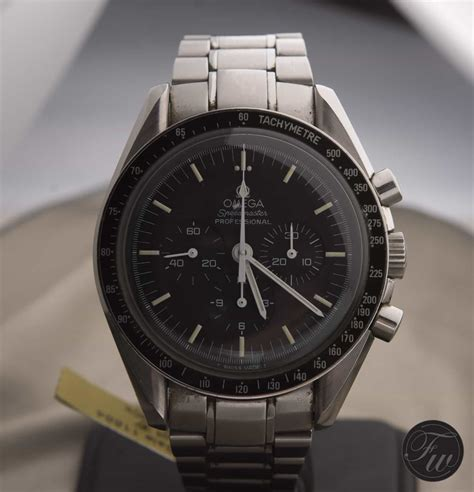 Speedy Tuesday   A Closer Look At Christie's Omega Speedmaster 50 Auction (Live Photos)
