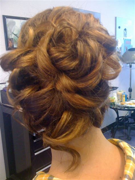 Hairstyles For High School Prom | high school prom hairstyles