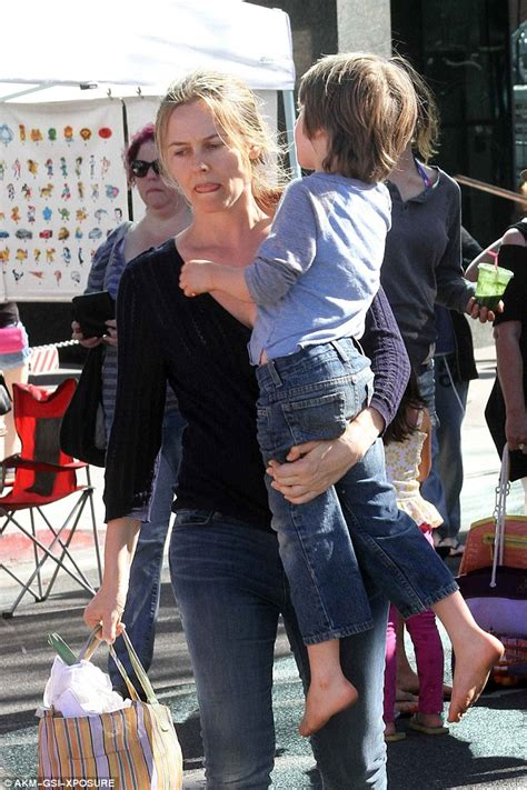 alicia silverstone family alicia silverstone spends some time with son bear blu at