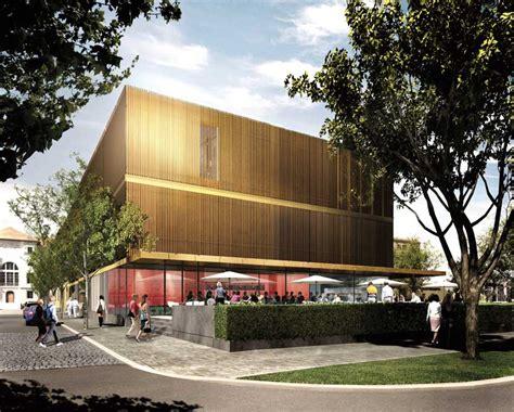 lehnbach haus lenbachhaus museum munich building by foster partners