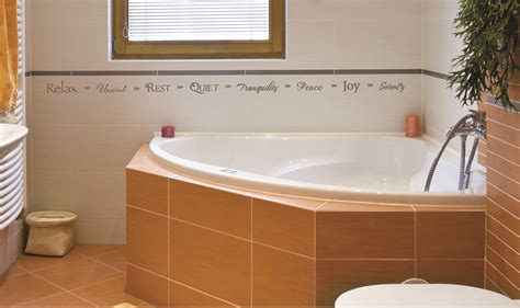 wallpaper borders bathroom ideas primitive bathrooms inspiring home design