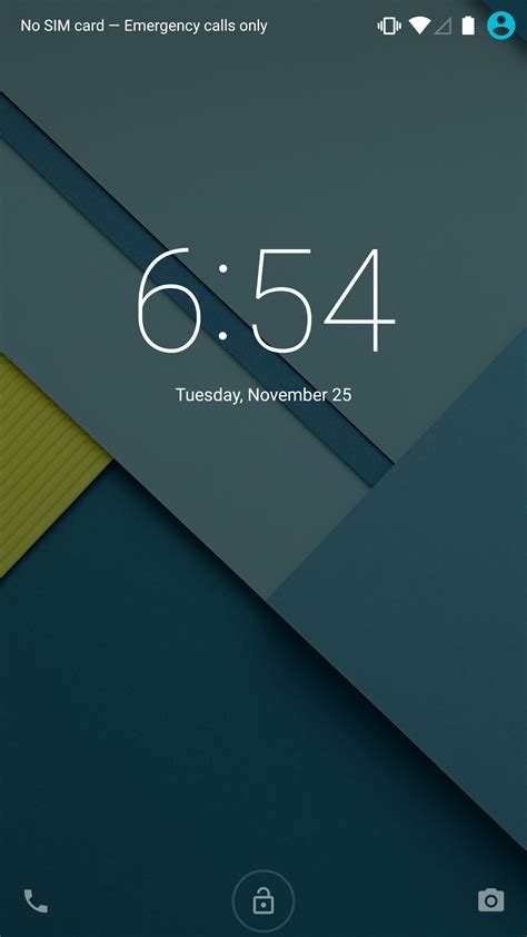 lock screen for android lock screen launcher keyboard and navigation buttons the android 5 0 lollipop review