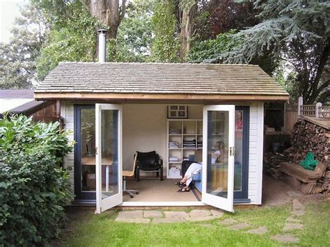 creative garden rooms garden shed and garden pod design ideas