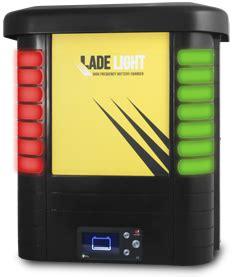 efficienza lade caricabatteria automatici industriali caricabatteria