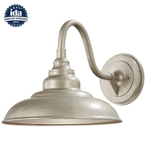 home decorators collection 1 light chagne silver