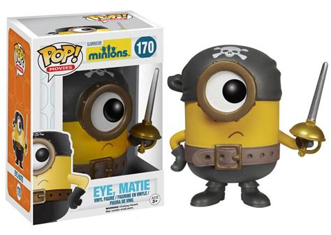 Terbaik Funko Pop Minions King Bob 168 despicable me funko checklist popvinyls