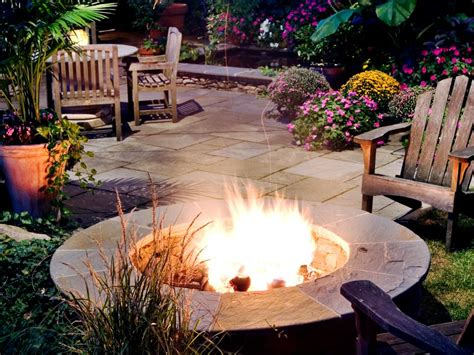 hgtv diy pit 35 amazing outdoor fireplaces and pits diy