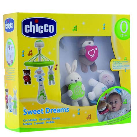 Chicco Dreams Crib Mobile by Alami Baby Musical Mobile Chicco Sweet Dreams Cot Mobile