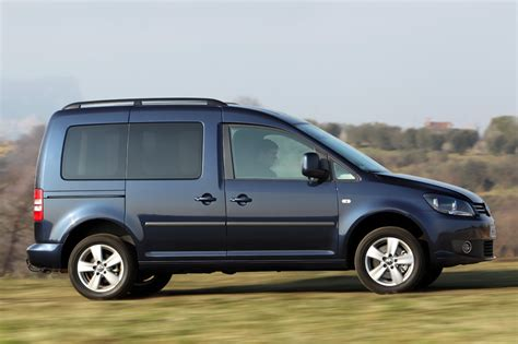 volkswagen caddy 2 0 2011 auto images and specification