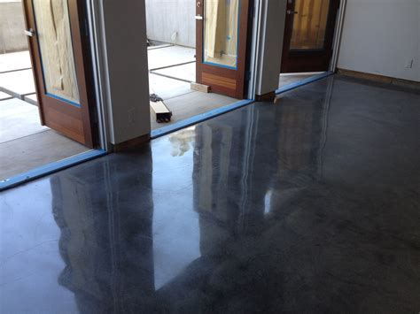 concrete flooring painted concrete floors