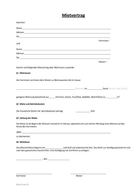 Muster Kündigung Wohnung Mit Nachmieter Einfacher Mietvertrag Wo Wohnung Steuern Vertrag