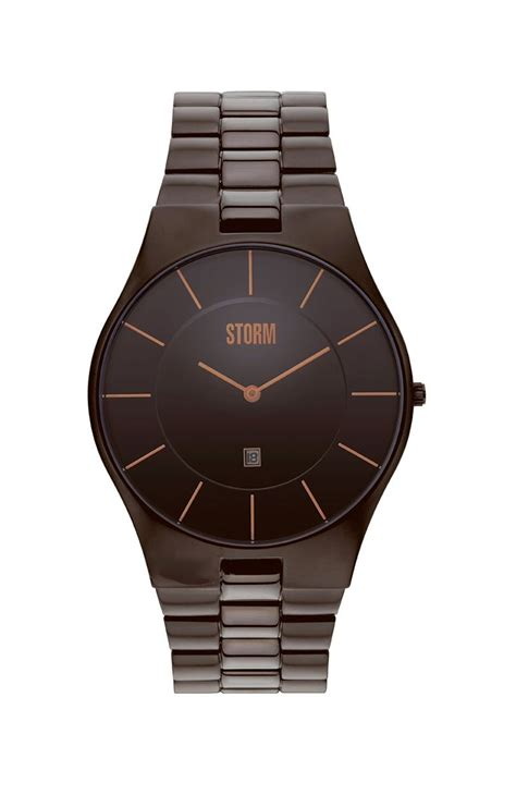 STORM Watch Slim X XL   COO Jewellers