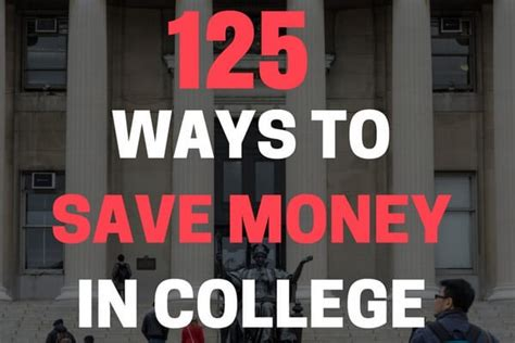 10 Ways To Save Money For College by 20 Practical Ways To Earn An 1000 A Month Moneypantry