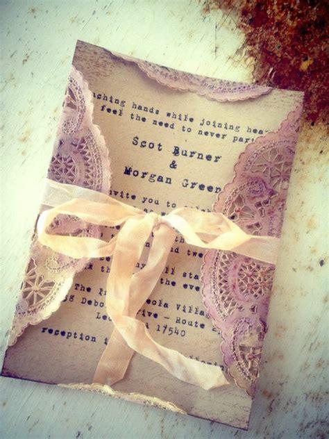 Hochzeitseinladung In Buchform by Einladungskarten Hochzeit Shabby Chic Wei 223 Rot Alle
