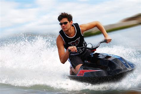 Personal Watercraft Pictures Personal Watercraft Manta 95r Personal Water Craft By Luke Leighton Tuvie