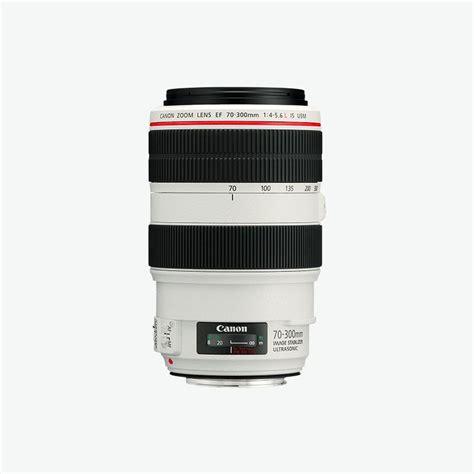 Canon Ef 70 300mm F 4 5 6 L Is Usm canon ef 70 300mm f 4 5 6 is ii usm objektive kamera