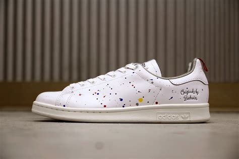 Adidas Stan Smith Fashionable Adidas Adidas Originals By Bedwin 2014 Summer Stan Smith
