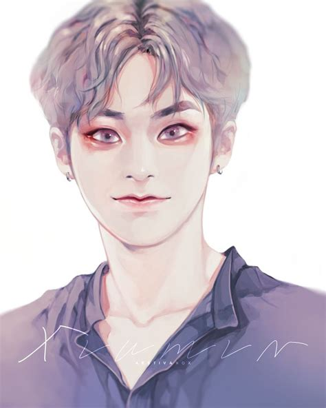 Kpop Drawing by 3214 Best Fanart Images On Fan Fanart And