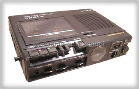 marantz cassette recorder portable cassette recorder pmd 201 r player marantz itasca