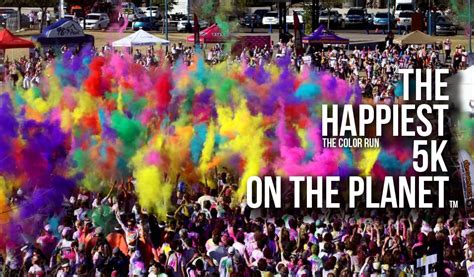the color run columbus