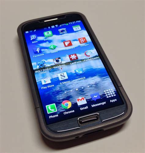 Samsung V3 samsung galaxy s4 rokform rokbed v3 review