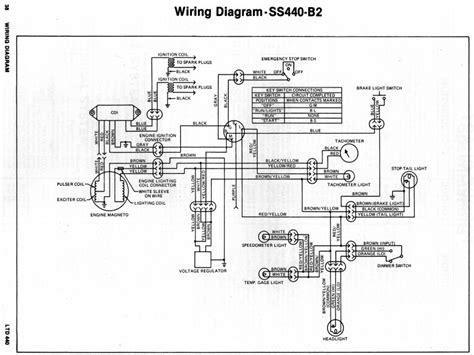 kawasaki invader snowmobile wiring diagrams wiring forums
