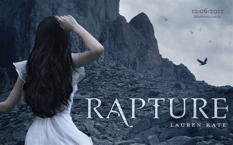 for the fallen film challenge rapture lauren kate quotes quotesgram