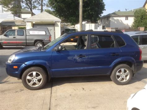 car owners manuals for sale 2007 hyundai tucson electronic valve timing used 2007 hyundai tucson gls suv 4 390 00