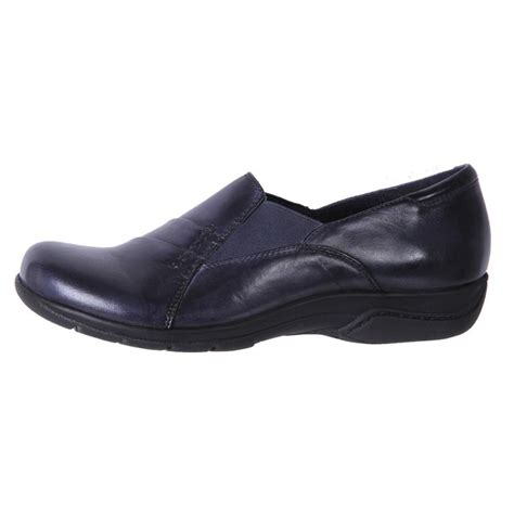 work shoes for women comfort planet shoes womens leather comfort slip on work shoes