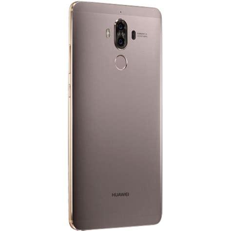 Huawei Mate 9 64gb 4gb Original Bnib telefoane mobile huawei mate 9 dual sim 64gb lte 4g maro