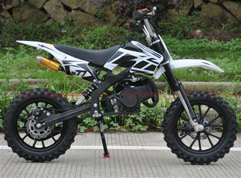 Elektro Motorrad Aus Holland by Dirtbike 50ccm Cross Bike 2 Takt 10 Zoll Inkl