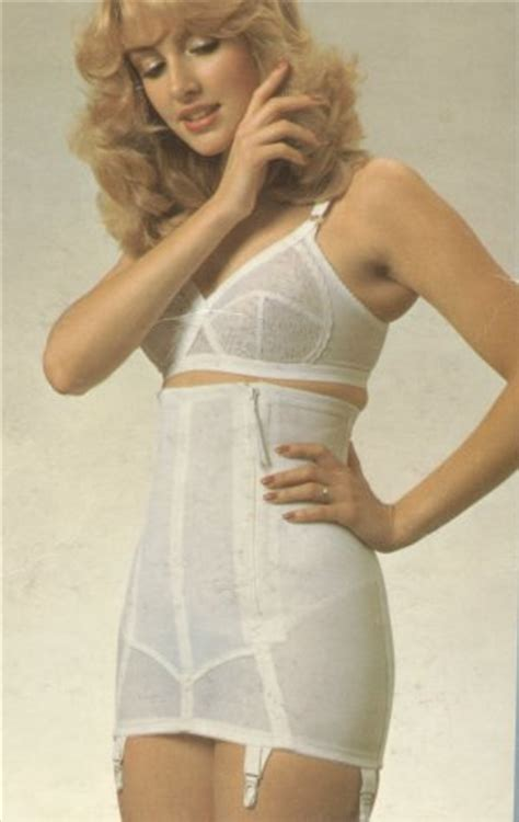 women in girddles m extra firm open girdle 1960 s dogfight pinterest